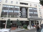Ministry of Interior Affairs- Gostivar